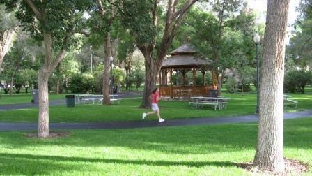 Bunning Park