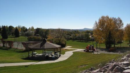 Garnet Park