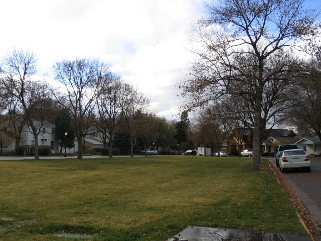 Wardell Park