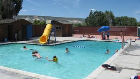 Springland Pool