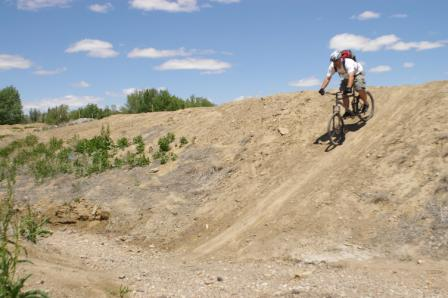 Bike Downhill