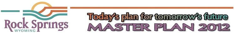 2012 Master Plan Logo