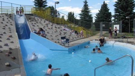 Century Pool