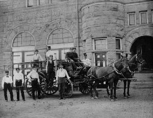 RSFD circa 1907