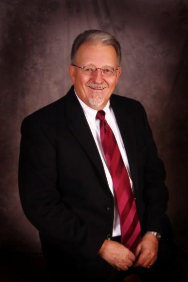 Carl Demshar