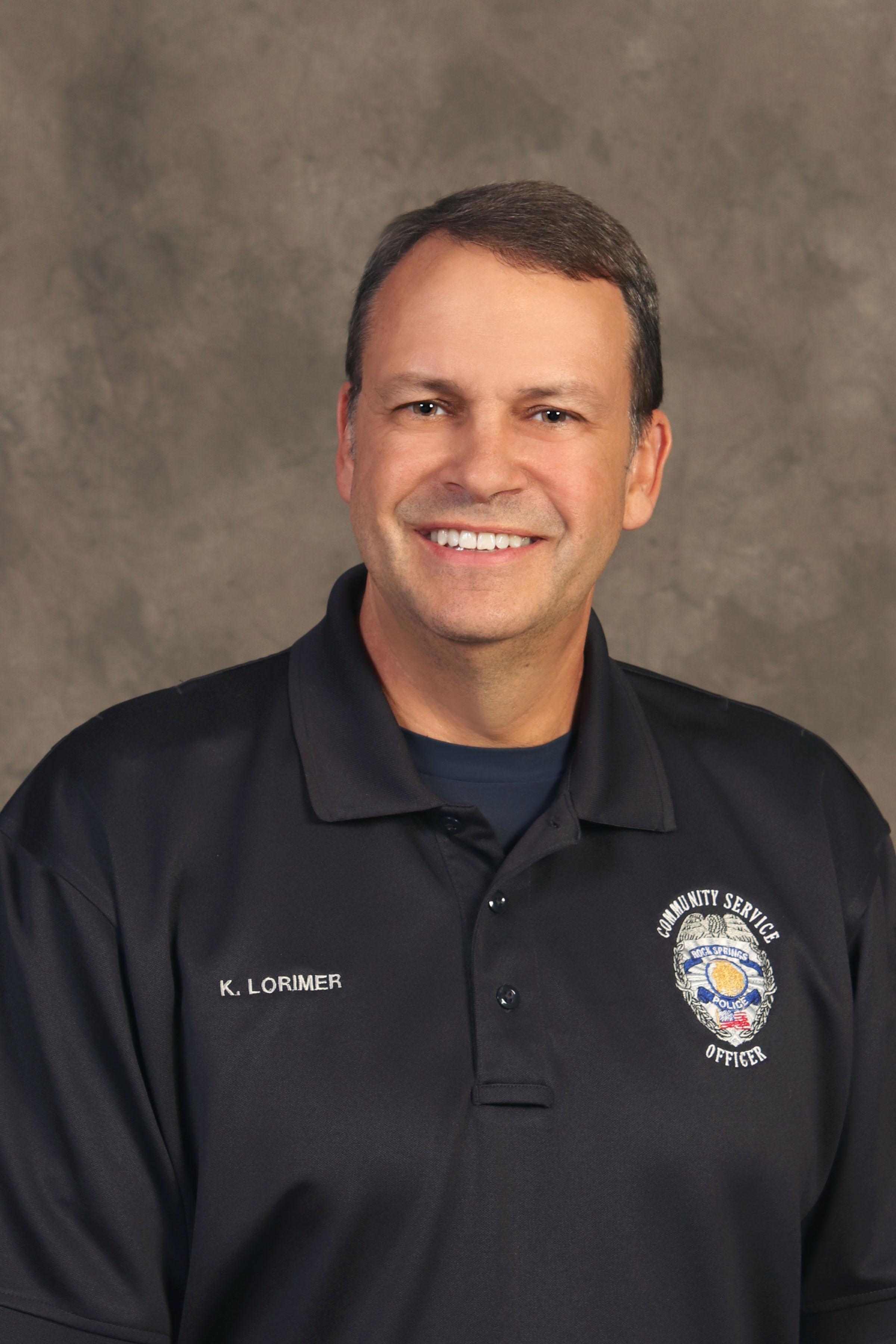Ken Lorimer